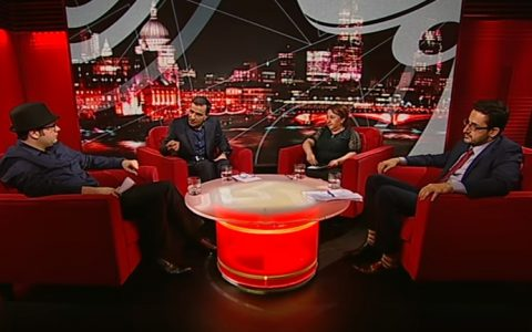 BBC Persian, Pargar, 2016