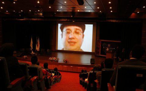 همایش کیمیا در دانشگاه خواجه نصیر طوسی